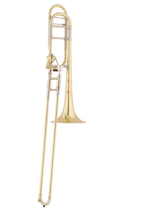 Shires Vintage New York Tenor Trombone