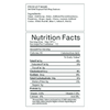 Tropical Fish Ring Suckers - Nutrition Facts -Ingredients