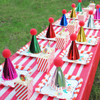 Carnival Themed Party Decorations