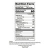 Sombrero Shaped Suckers - Nutrition Facts -Ingredients