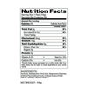 Candy Necklace - Nutrition Facts -Ingredients