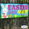 Easter Egg Hunt Banner - Outside Sign