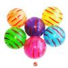 Large Flashing Bouncing Balls