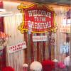 Carnival Fringe Decoration