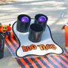 Halloween Game Boo Toss - Easy Setup with decorations
