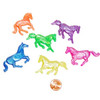 Small Toy Horses (96 total horses in 2 bags) 14¢ each