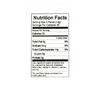 Lollipops Nutrition Facts