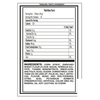 Twizzlers Candy Nutrition Facts - Ingredients