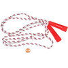 Nylon Jump Ropes (24 total nylon jump ropes in 2 bags) 66¢ each