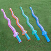 Inflatable Snake Swords (24 total swords in 2 bags) 74¢ each