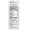 Tarantula Gummies Nutrition Facts - Ingredients