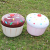 Jumbo Inflatable Cupcakes (6 total cupcakes in 2 bags) $5.92 each
