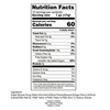 Unicorn Pops Nutrition Facts - Ingredients