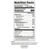 Puppy Dog Shaped Lollipops - Nutrition Facts -Ingredients