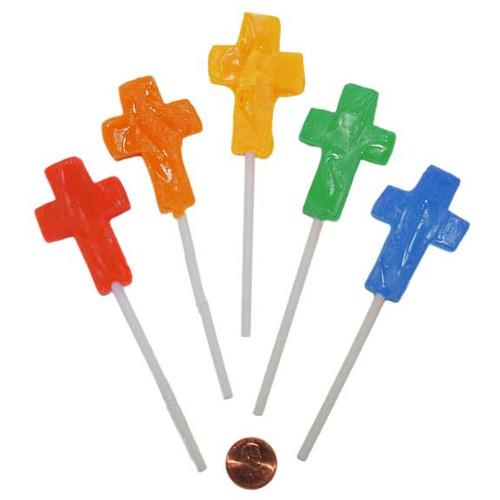 Cross Shaped Suckers