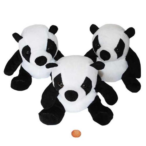 Mini Panda Stuffed Animals