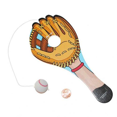 Baseball Catch Game