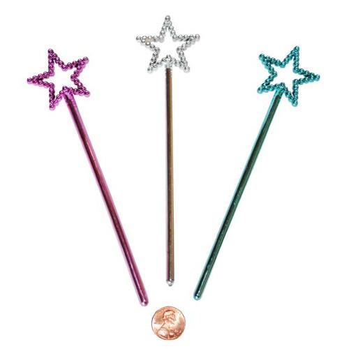 Mini Star Wand Toys