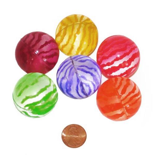 Confetti Bouncing Balls Small Toy