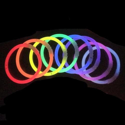 Wholesale Glow in the Dark Bracelets