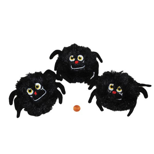 Soft Stuffed Animal Plush Spiders