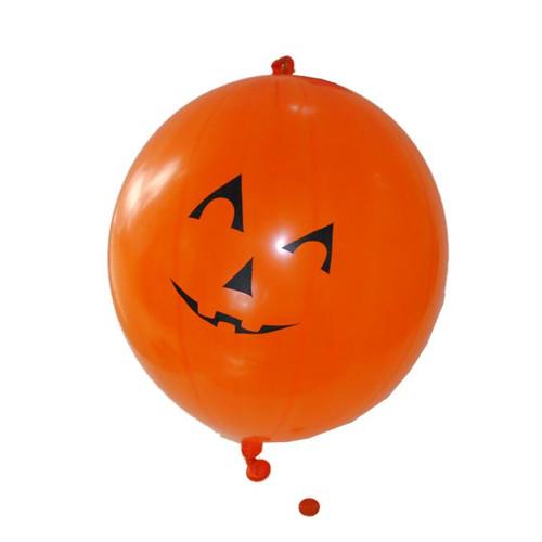 Pumpkin Punch Ball Toys