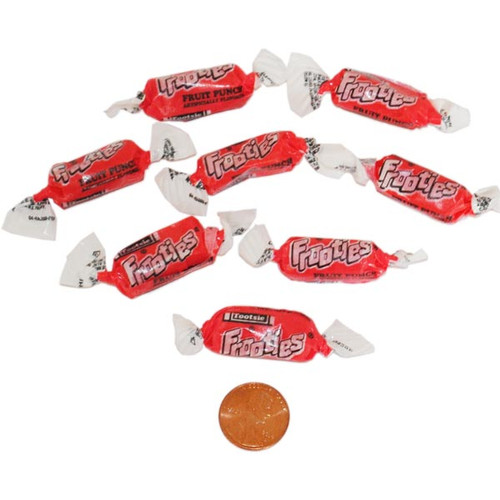 Fruit Punch Tootsie Roll® Frooties® Candies