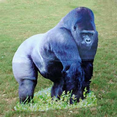 Gorilla Cardboard Stand-up