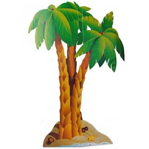 Tropical Lollipop Tree $37 each