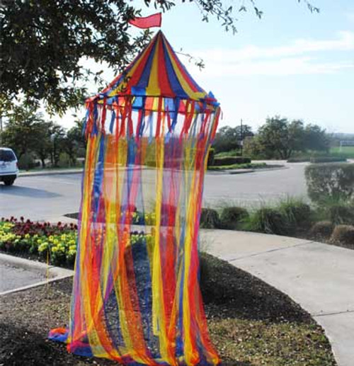 sold out Carnival Canopy Decoration & Carnival Canopy Decoration - Carnival Decoration