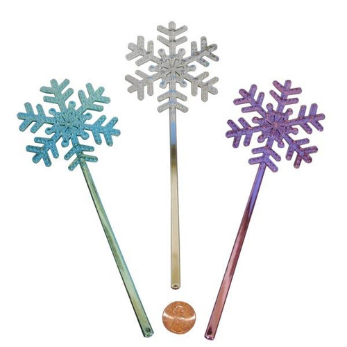 Snowflake Wands Small Toy