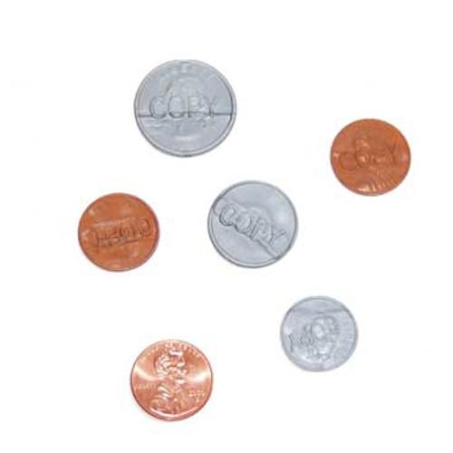 Plastic Play Money