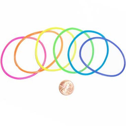 Jelly Bracelts