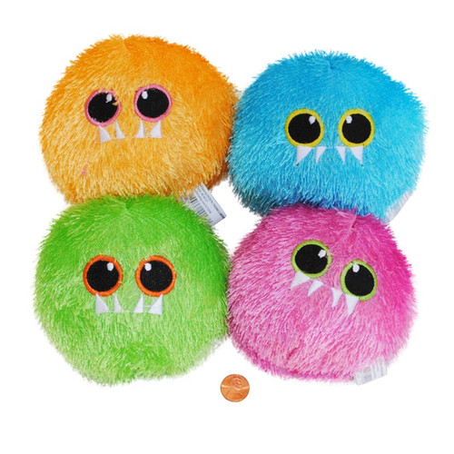 Plush Toy Monster Stuffed Animals