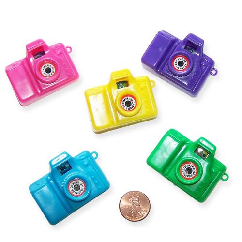 Plastic Mini Cameras
