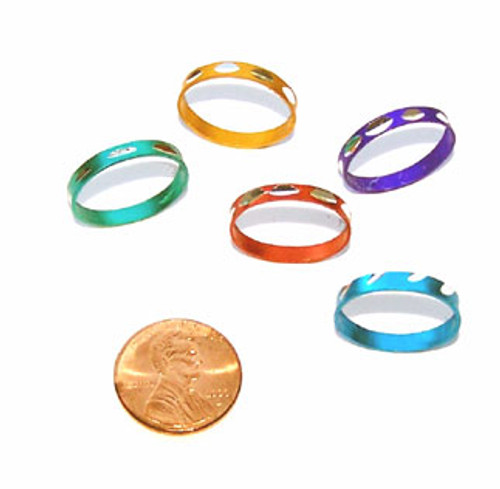 Wholesale Metal Rings