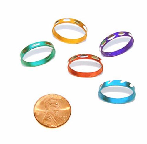 Wholesale Metal Rings