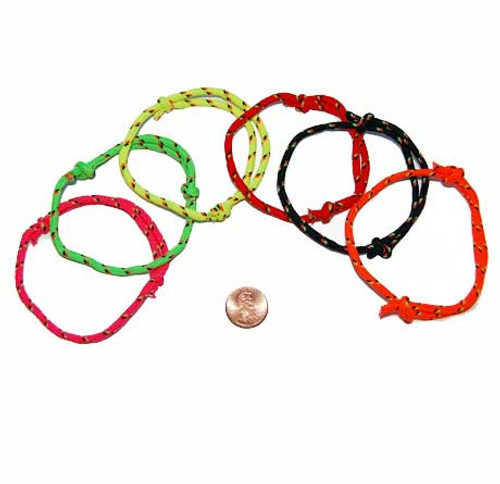 Nylon Rope Bracelets