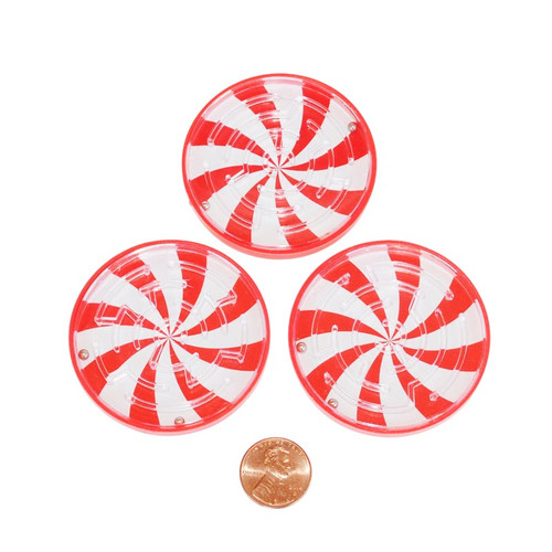 Peppermint Candy Toy Mazes Novelty Toy
