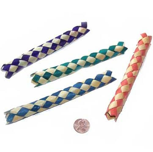 Finger Trap Toy