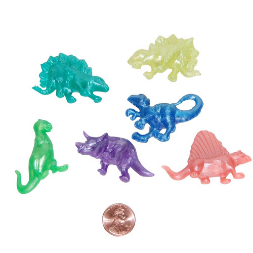 Squishy Dinosaur - Small Toy