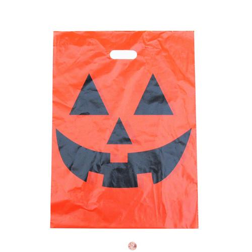 Pumpkin Treat Bags - New