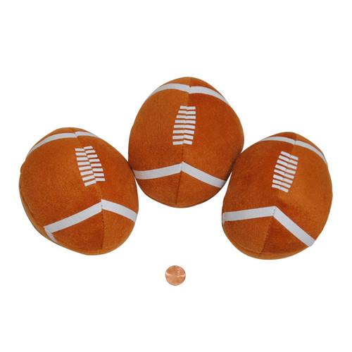 Plush Toy Football