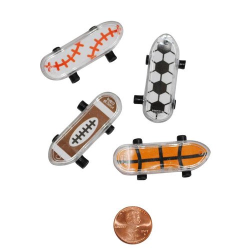 Mini Sport Skateboards