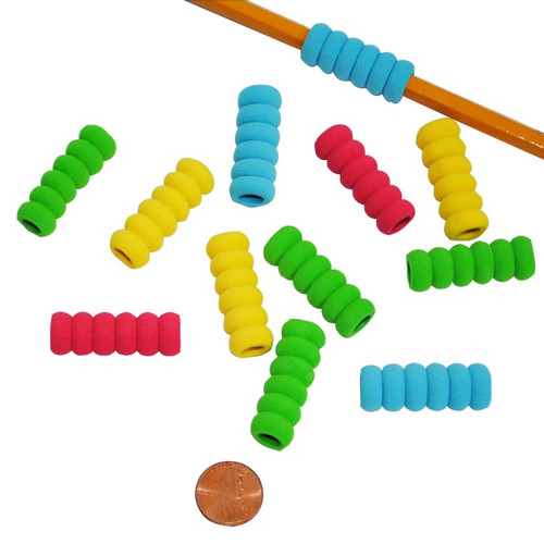 Spongy Pencil Grips Wholesale