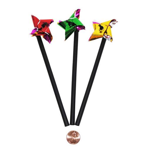 Mini Pinwheels