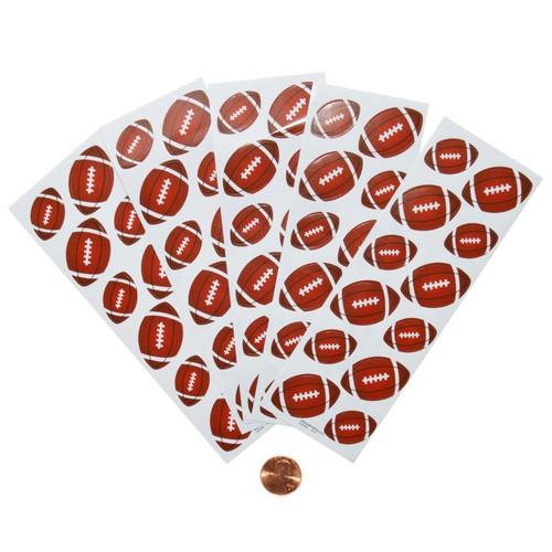 Football Sticker Sheets Wholesale