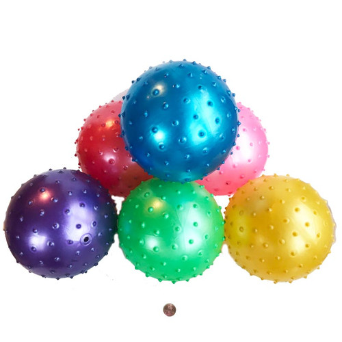 Inflate Spike Balls Wholesale Bulk