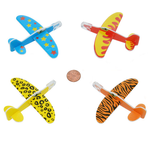 Mini Foam Glider Assortment