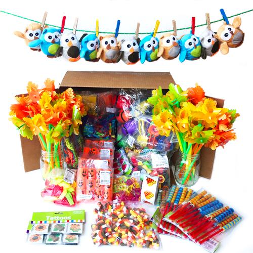 Fall Festival Carnival Bulk Toys Wholesale